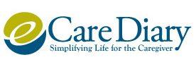 ecare-diary-logo