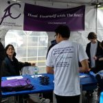Team ActiveCare in NYC Arthritis Walk May 2013