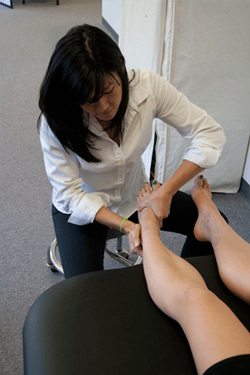ankle-injury-physical-therapy-nyc