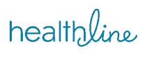 Healthline - Logo