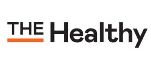 The Healthy - Logo