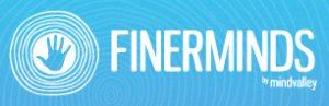 Finer Minds - Logo