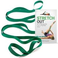 Stretch Band & Booklet