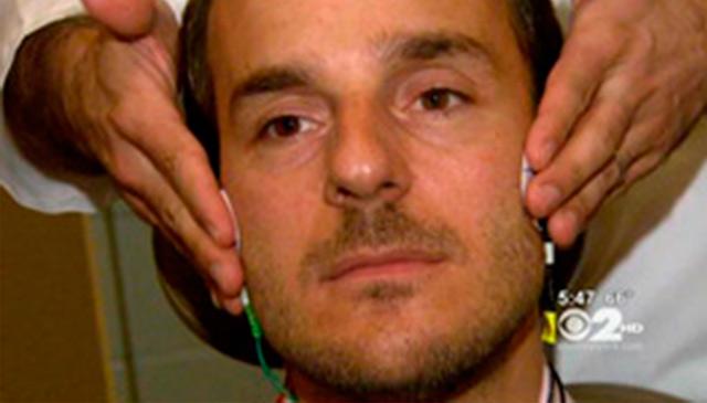 CBS2 NY Dr. Max Gomez: Diagnosing and Treating TMJ
