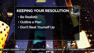 CBS2: Fitness Resolution Guide