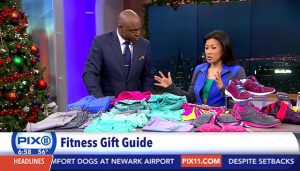 PIX11: Fitness Gift Guide