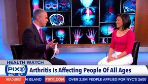 Pix11: Arthritis