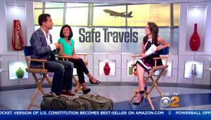 CBS: Safe Travels