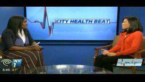 NY1 Health Beat