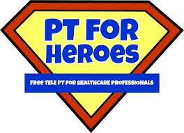 PT For Heroes-Free Telehealth For Healthcare Pros-Activecare PT NYC