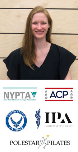 Alexandra Siegrist PT, DPT | Affiliations