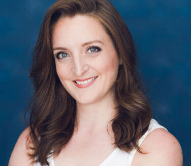 Carmen Scott - Personal Trainer