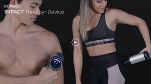 Trumedic | Impact Therapy Device | Dr. Karena Wu - Best PT 2020-2021