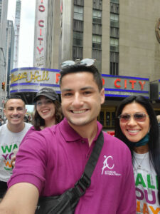 2021 Arthritis Walk NYC | Activecare Physical Therapy