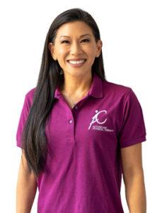 Dr. Karena Wu | PT, DPT, OCS, COMT, CSCS, CKTP, CPI, FAAOMPT |Activecare Physical Therapy Director
