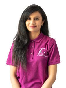 Sharvari Satghare PT, DPT, Graston Technique Provider